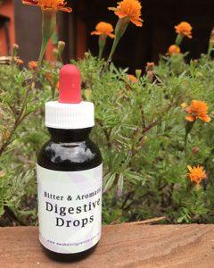 Digestive Drops